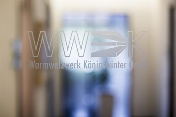 Familie(n) unternehmen: WW-K verabschiedet Betriebsleiterin in den Mutterschutz