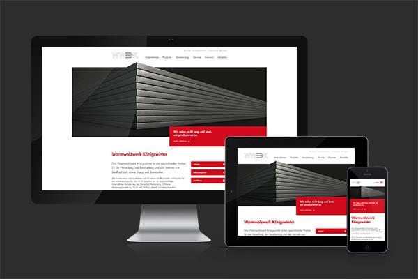 Website-Relaunch: Modern, responsive, schnell